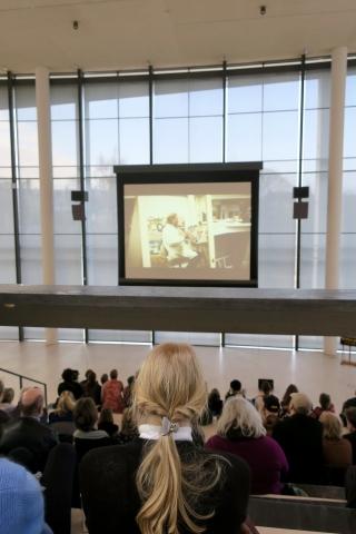 Statens Museum for Kunst, Martin Bigum, Danish Art, artistic process, Kunstquiz DRK,