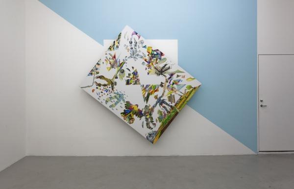 Splitvision, PAG-Gallery, 2012